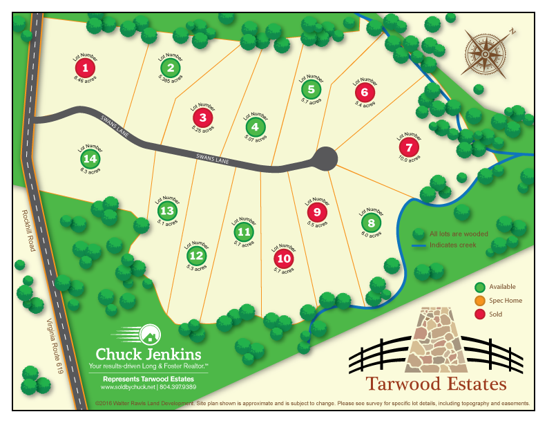 tarwood-estates-sitemap-cj