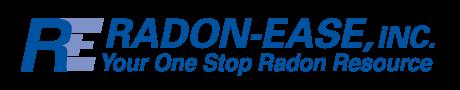 Radon-Ease Logo