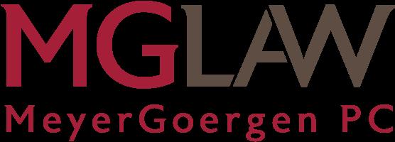 MG Law Logo