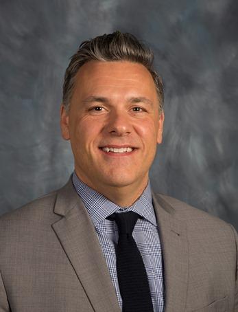 Mark Filgrove, Prosperity Mortgage